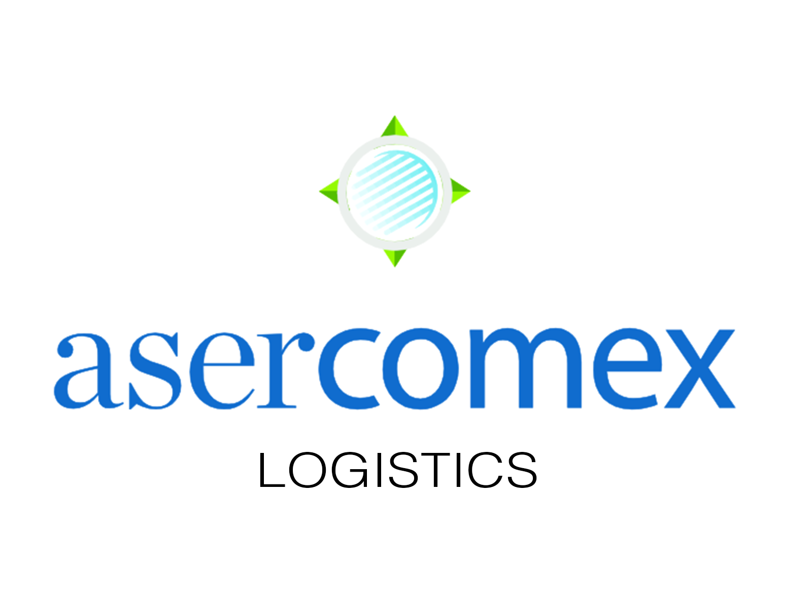 ASERCOMEX Logistics