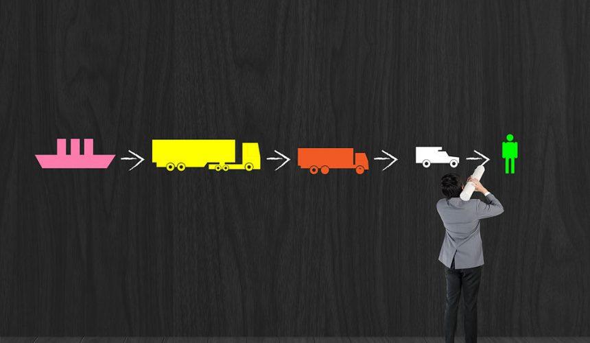 Cómo el BIG DATA está transformando la supply chain