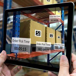 Sin una cadena de suministro digital, no hay Logistica 4.0