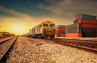 transporte sincromodal