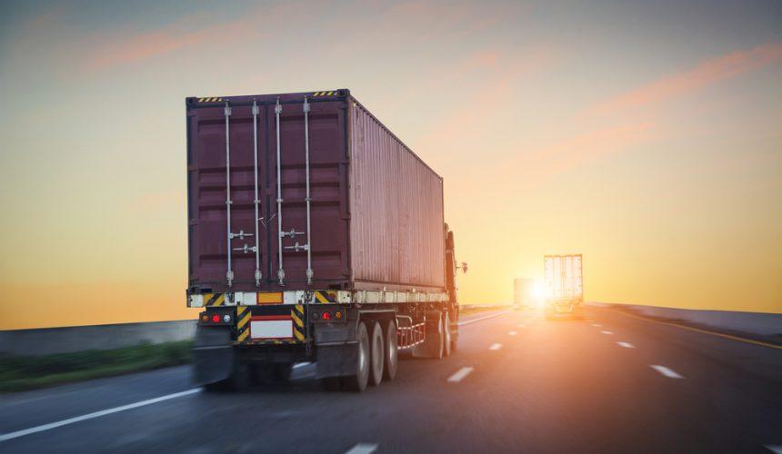 Transporte de contenedores por carretera: por qué es el más usado