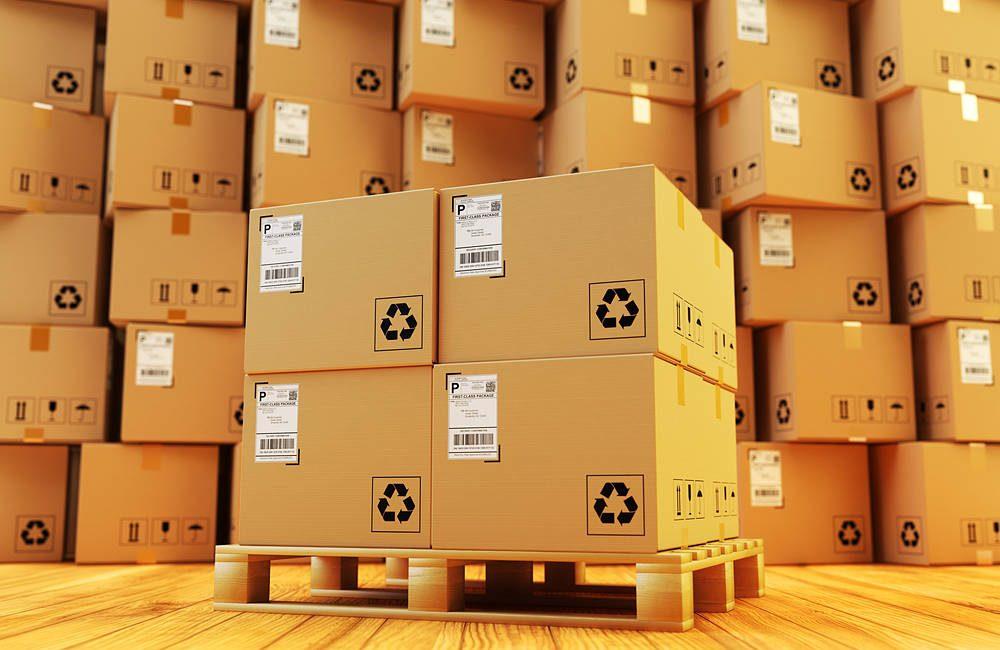 3- Enviar las mercancías a otros destinos