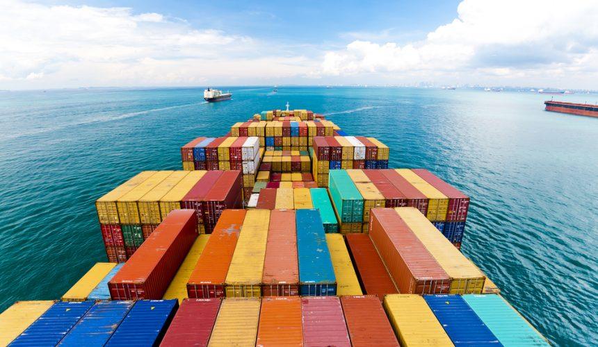 Asercomex, empresa especializada en transporte marítimo de mercancías