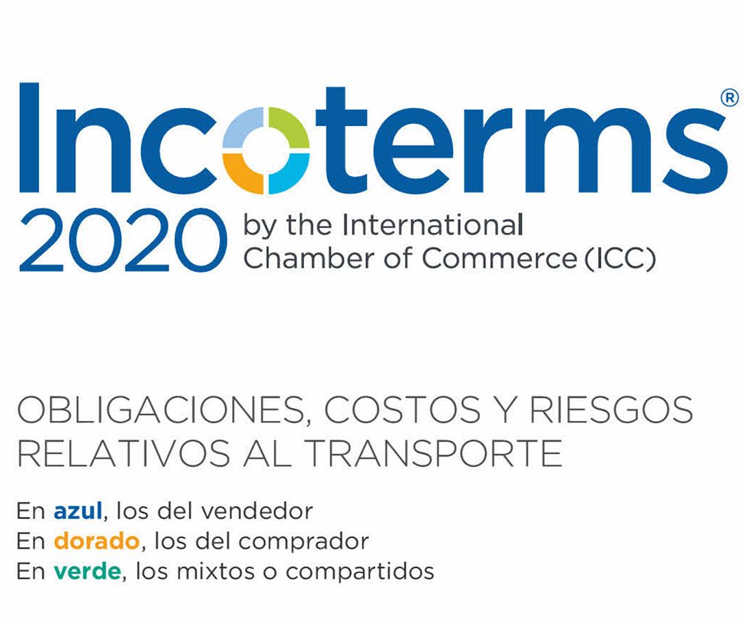 INCOTERMS ESPAÑOL 2020 ASERCOMEX