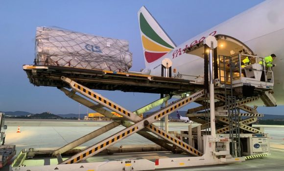 El transporte de China a España: garantías para las empresas