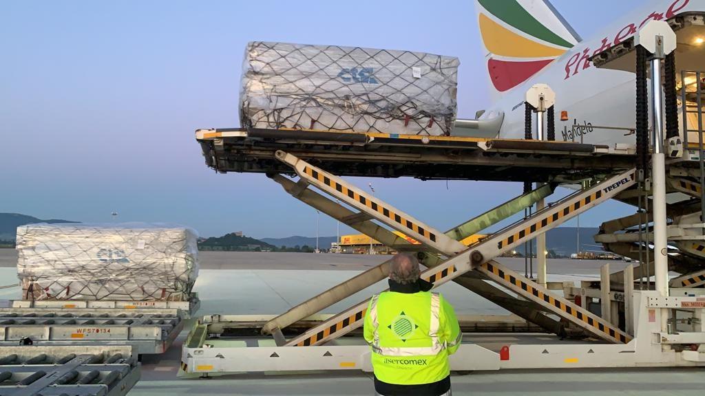 transporte de china a españa asercomex logistics