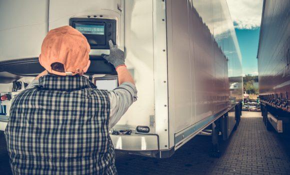 Transporte refrigerado internacional: qué tener en cuenta